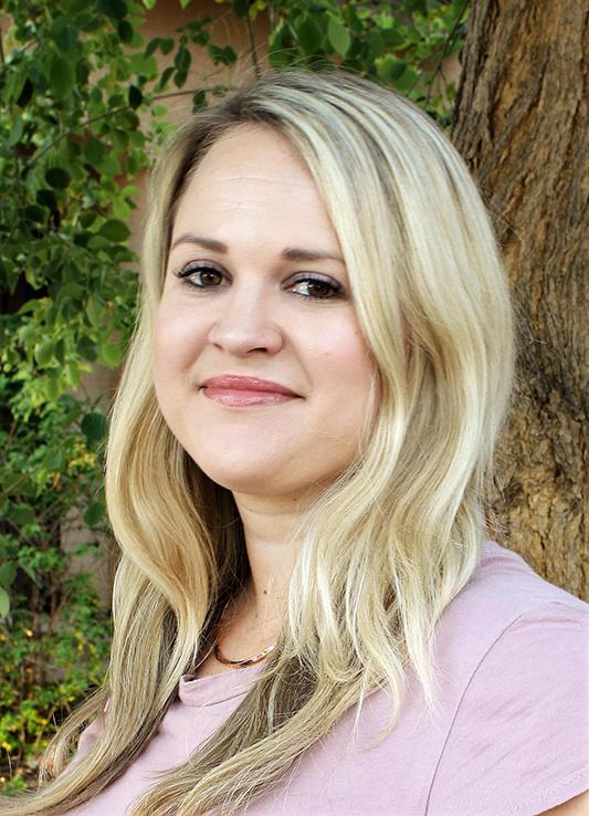 Brigette Garner